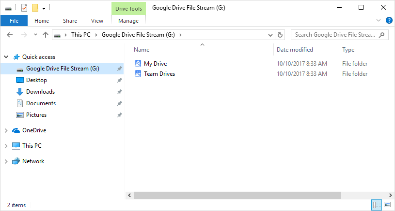 Google Drive File Stream Is Magical Alvin S Educational Technology